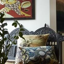 Baraka cushion