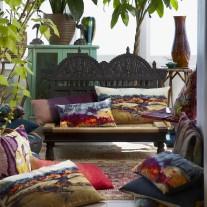 Chantrie cushion