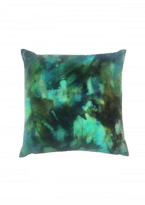 Ramello Verde cushion