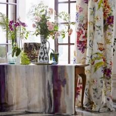 amaryllis-curtain