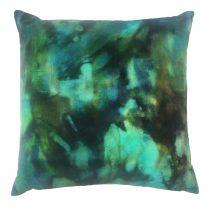 Ramello Verde cushion